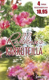 lataa / download RAKKAUS KARKUTEILLÄ epub mobi fb2 pdf – E-kirjasto