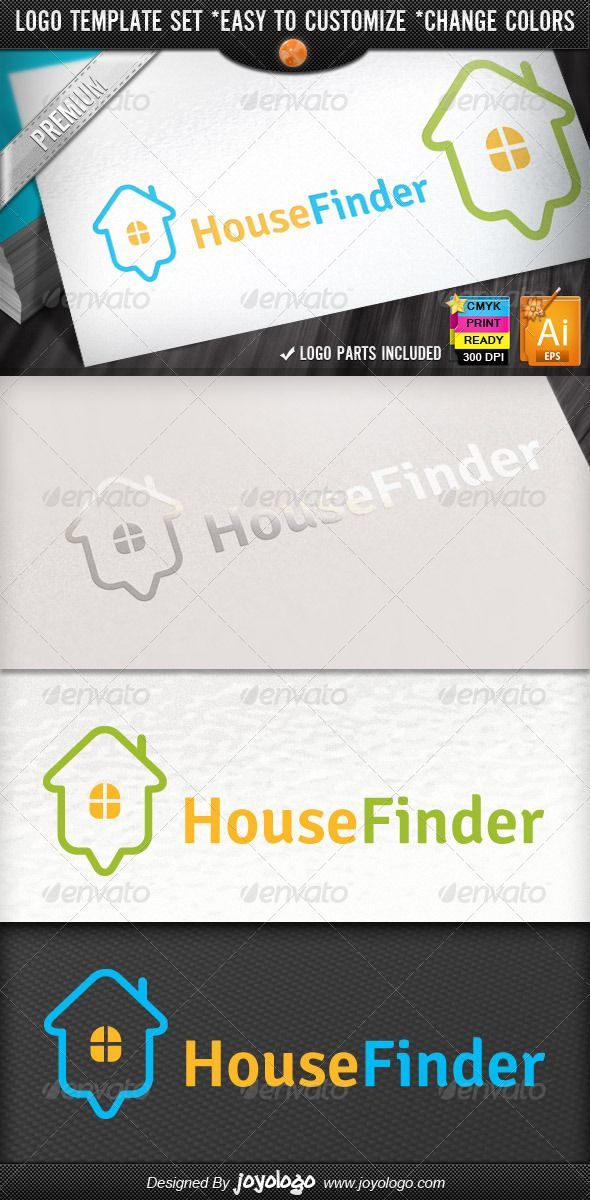 Online Home Search Map Pointer House Finder  Logo Design Template Vector #logotype Download it here:  http://graphicriver.net/item/online-home-search-map-pointer-house-finder-logo/2517607?s_rank=950?ref=nexion