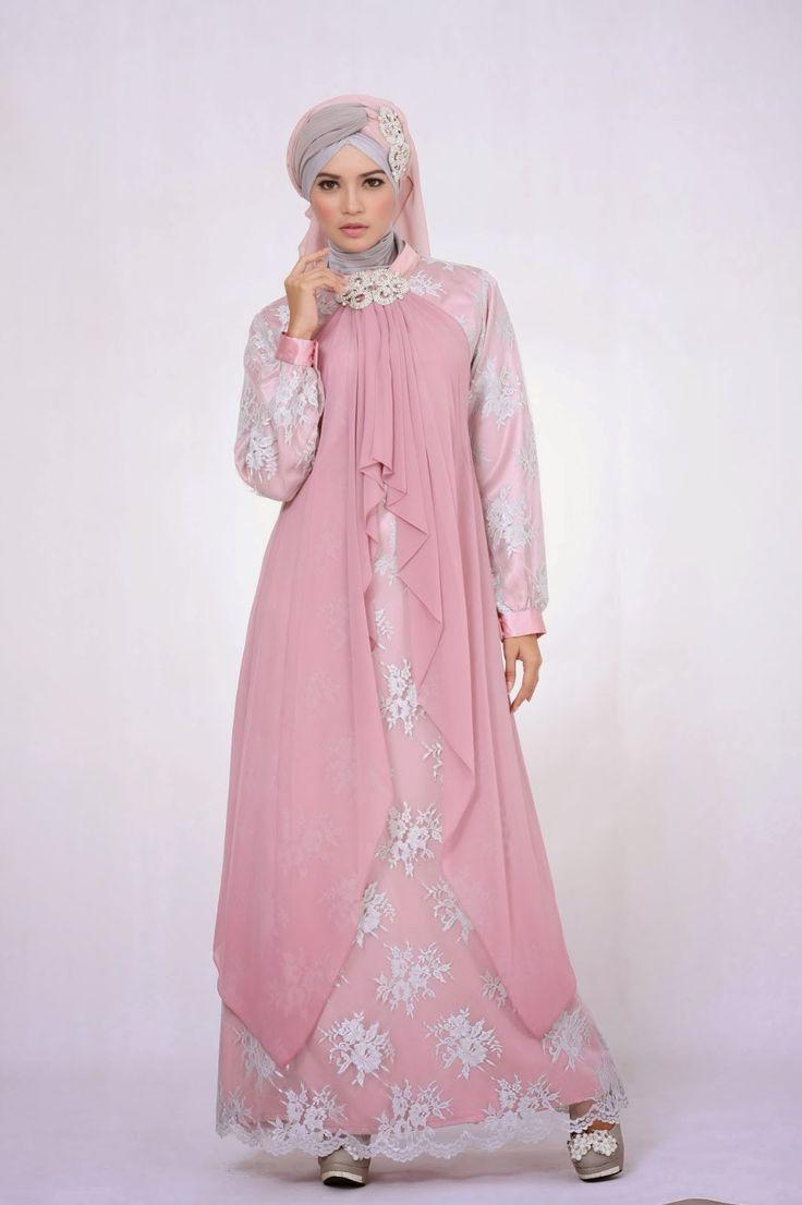 Butik Jeng Ita - Produk Busana dan Fashion Cantik Terbaru: Busana Muslim Elegan
