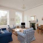 Property: Castle Terrace Apartment | Edinburgh Holiday Accommodation