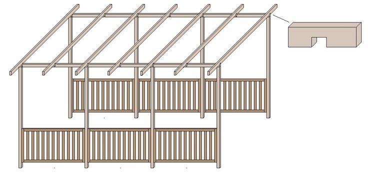 17 best ideas about carport bauen on pinterest carports aus holz vordach holz and carport holz. Black Bedroom Furniture Sets. Home Design Ideas