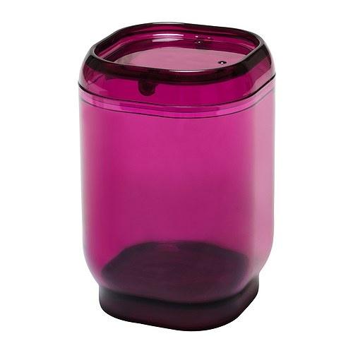 Priman Container Pink - IKEA - Master BedroomMaster Bedrooms