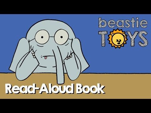 """Read-Aloud: Elephant & Piggie Book """"Waiting is Not Easy!"""" by Mo Willems - A Book for Kids - YouTube"""