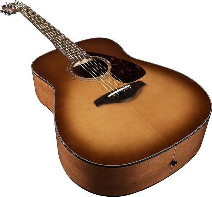 Yamaha fg 700s the instruments pinterest acoustic for Yamaha fg700s dimensions