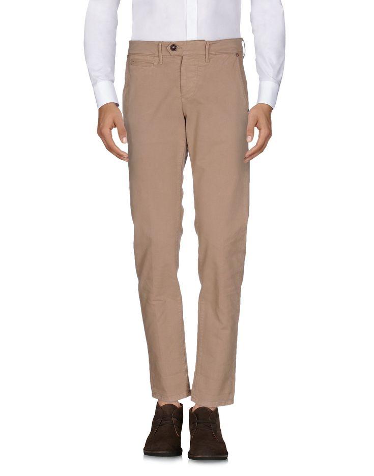 TROUSERS - Casual trousers Pupilla Buy Cheap Nicekicks FjvQtT5wjj