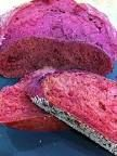 Image result for beet bread