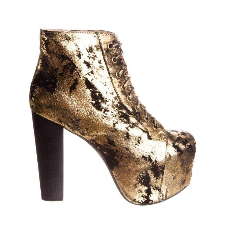 Jeffrey Campbell Shoes Uk Stockists
