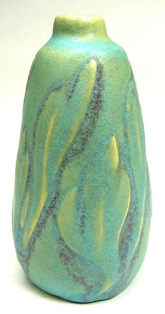 1107 Best Arts And Crafts Pottery Images On Pinterest