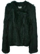 METEO BY YVES SALOMON - Fur coat