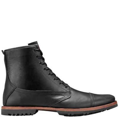 The Timberland Boot Company® Bardstown boots and shoes are inspired by the 1920s and designed for today.
