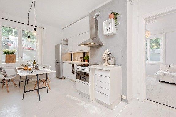 Kitchen by En Høy Mann