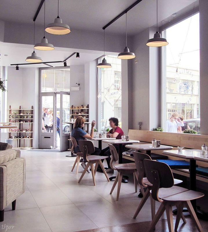 Forcado - Pastelaria Portuguesa - Bruxelles