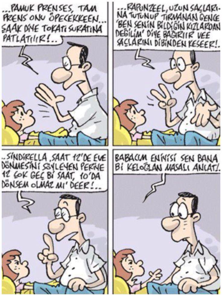 Baba masalı.. :)