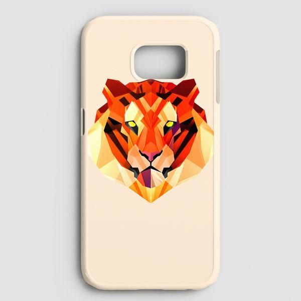 Tiger Head Illustration Samsung Galaxy Note 8 Case