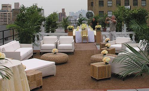 Ikea alseda stool as coffee table p o r c h pinterest for Sofas mimbre exterior