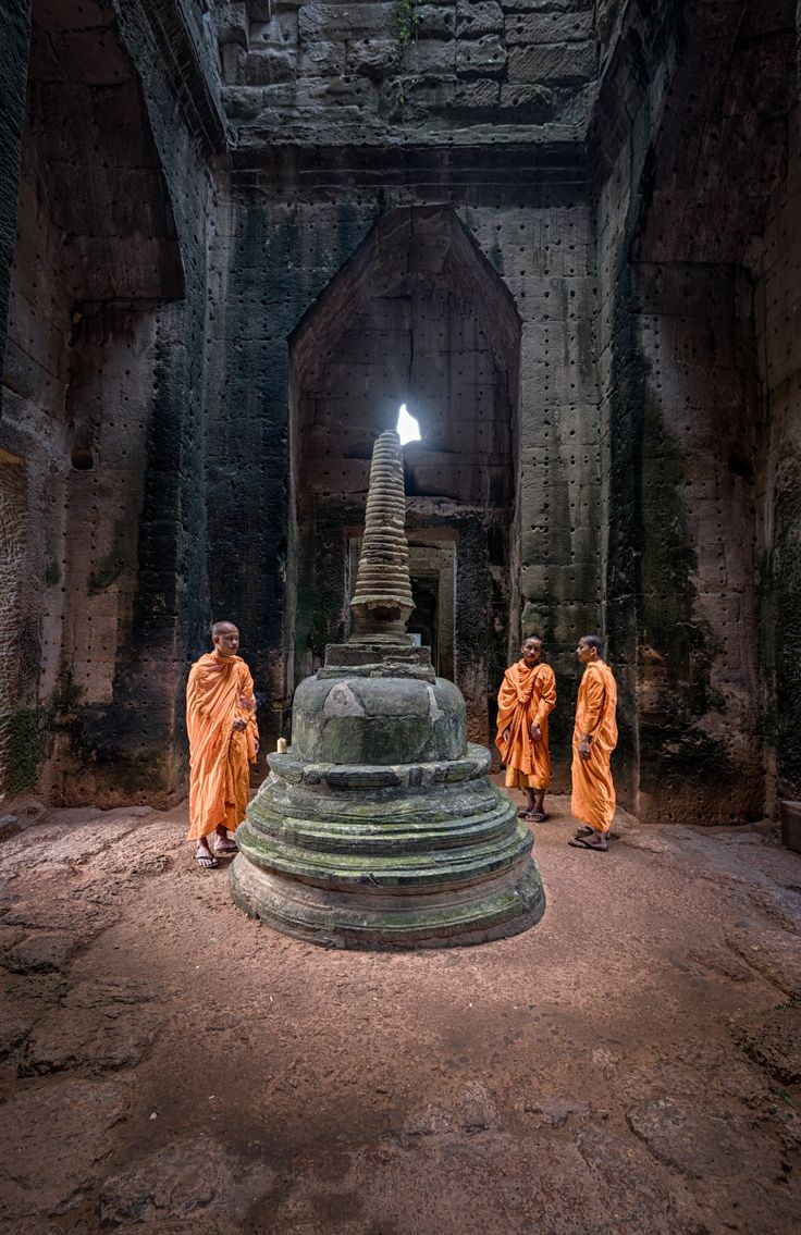 buddhist single men in seabeck Women in buddhism is a topic that can be  to address men, and hence we find the buddhist emphasis on renunciation  some female lama's in history dating  .