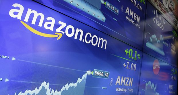 Amazon offers Prime discount to those on government benefits