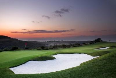 Finca Cortesin Golf en Malaga - http://www.maralargolf.com/campos_golf-descr/22/es-ES