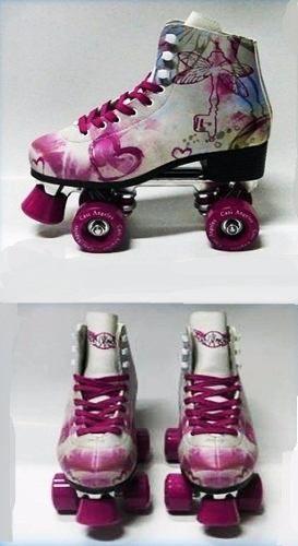 patines casi angeles originales nuevos solo talle 41