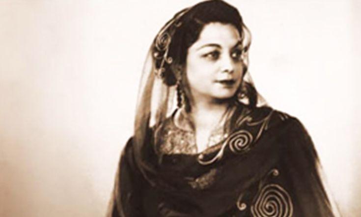 Image result for begum rana liaquat ali khan picture