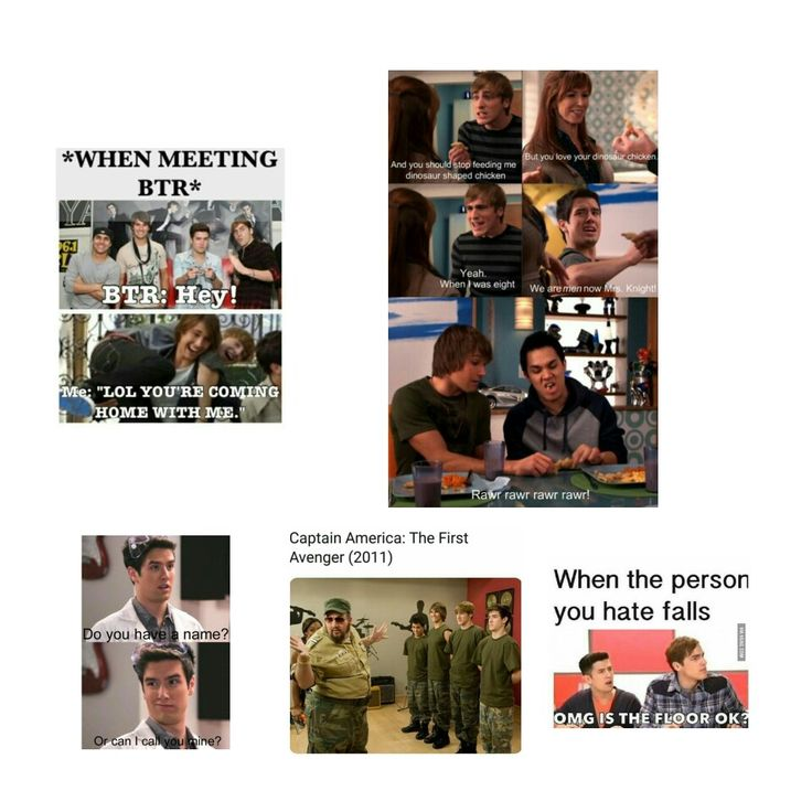 Pin by Stacy Elizabeth on BIG TIME RUSH Big time rush