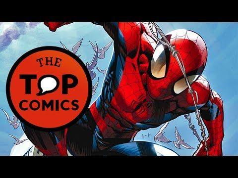 8 cosas que debes saber de Spider-Man - VER VÍDEO -> http://quehubocolombia.com/8-cosas-que-debes-saber-de-spider-man    Conoce lo mas importante que necesitas saber del Hombre Araña y su universo. Encuentra lo mejor de Marvel en THE TOP COMICS STORE: Visita nuestro otro canal donde hablamos de música, videojuegos y películas VSX:  Sigue a The Top Comics:  Sigue a MrX: Créditos de vídeo a Popular on YouTube...