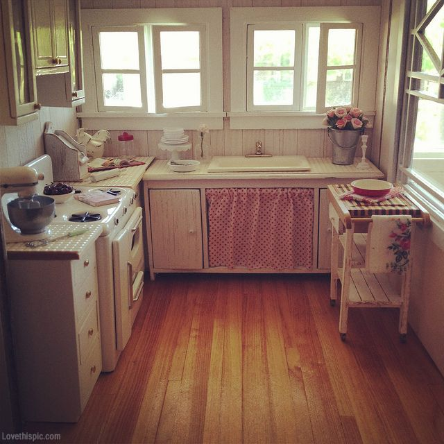 1000+ Images About Antique Kitchen/Accessories On