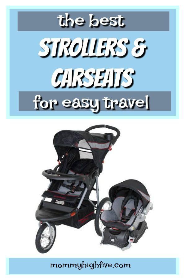 44++ Best stroller car seat combo 2020 information