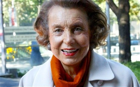 Liliane Bettencourt: Eight People Found Guilty of Exploiting L'Oreal Heiress