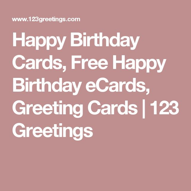 Best 25 123 free greeting cards ideas – 123 Free Birthday Greeting Cards