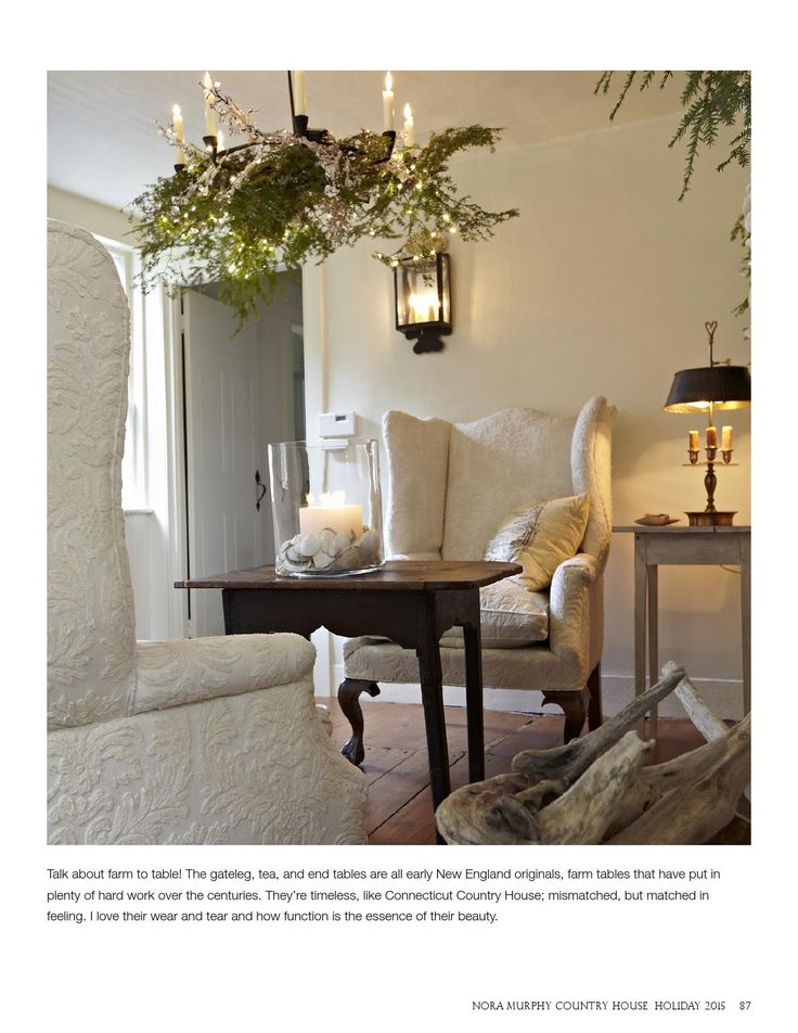 A Lifestyle Magazine Rich In The Details Of Country House Living U2013  Decorating, Gardening,
