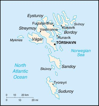 The Best Map Of Denmark Ideas On Pinterest Denmark Map - Aland islands political map