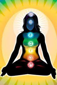 Mudar Curar e Comer: Como o Reiki pode equilibrar os seus Chakras?
