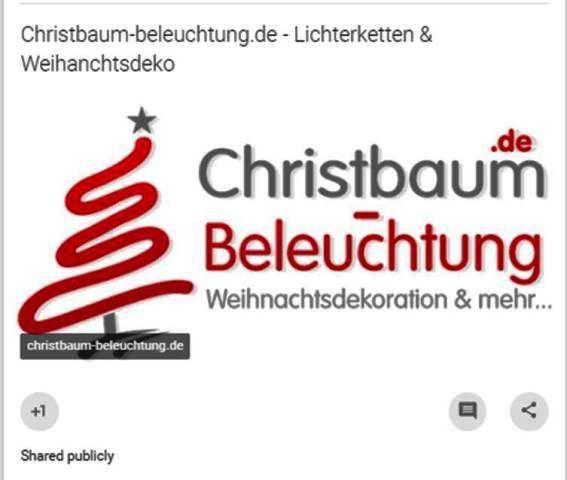 http://christbaum-beleuchtung.de/ | Weihnachtsbaumbeleuchtung, eine passende Christbaumbeleuchtung, bei uns finden Sie eine große Auswahl - Sie suchen eine Weihnachtsbaumbeleuchtung, eine passende Christbaumbeleuchtung, bei uns finden Sie eine große Auswahl an Außenlichterketten, Innenlichterketten für Ihren Weihnachtsbaum. Weiterhin haben wir eine Vielzahl von Weihnachtsdeko für Sie im Angebot, ob Sie nun Ihr Haus weihnachtlich dekorieren möchten mit Acryl Figuren, LED Netzen,...