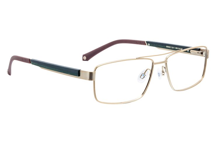 RR022 model - Robert Rüdger Eyewear by Area98 #eyewear #glasses #frame #style #menstyle #accessories