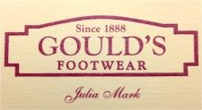 Gould's Footwear has an amazing array of shoes, boots and sandals to choose from. The variety is so great, good luck deciding on just one pair. https://www.facebook.com/gouldsfootwear