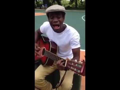 "Art King.034 ""Jeff Mduma"" ~ Upcoming Musician from Tanzania, Dar es salaam."
