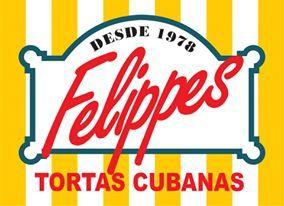 Felippes - tortas cubanas