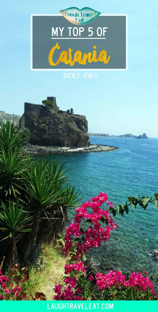 Catania is one of the most historical city in Sicily. University, monastery, Islamic history: here's what to see