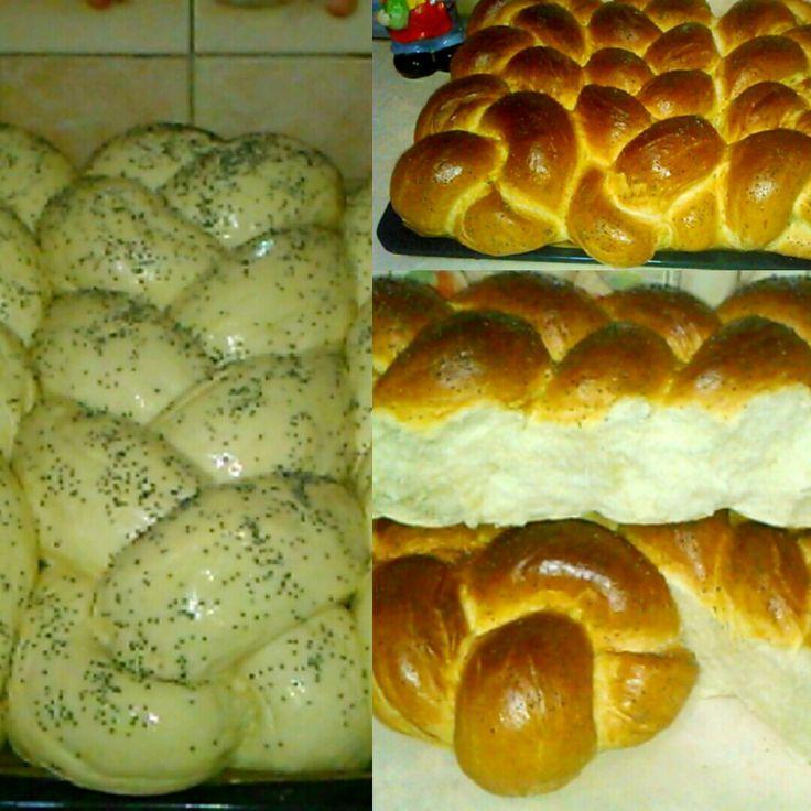 Домашний Хлеб...