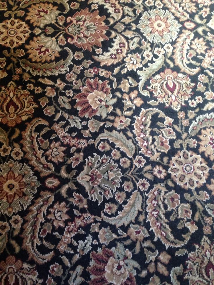The Brittania pub carpet, Clerkenwell, London.