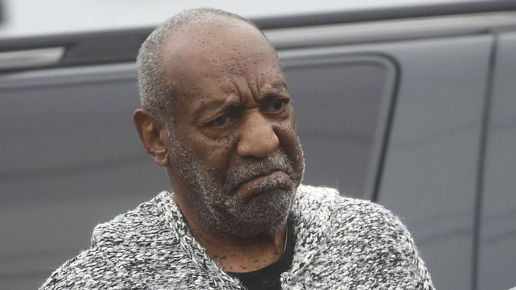 Prosecutors charge US comedian Bill Cosby with indecent assault over an alleged incident in 2004 - the first criminal case after a slew of accusations.