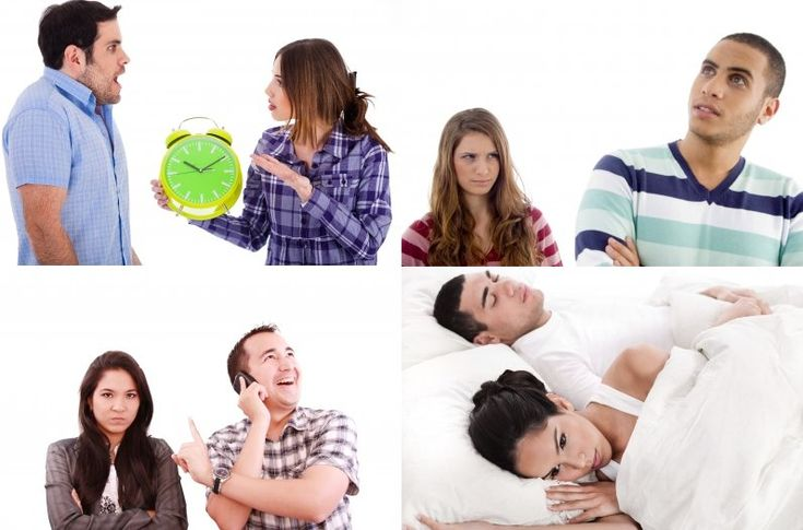 Is your husband selfish? Traits, characteristics and behavior of lazy and selfish husbands