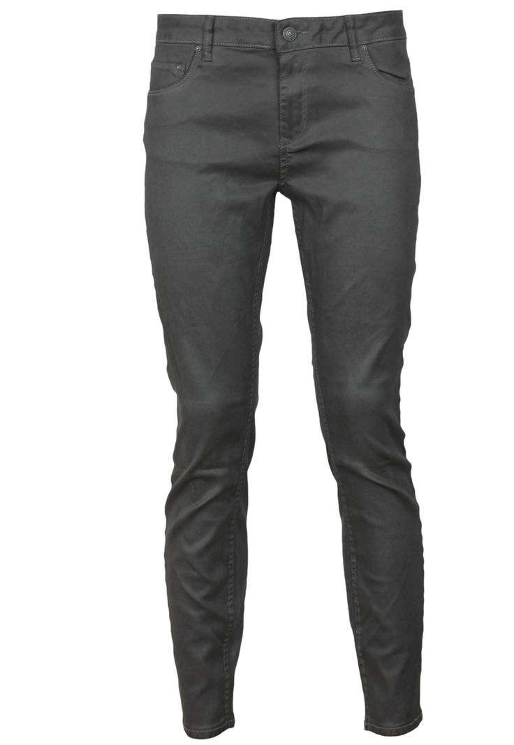 Pantaloni ZARA Collection Dark Grey | Kurtmann.ro