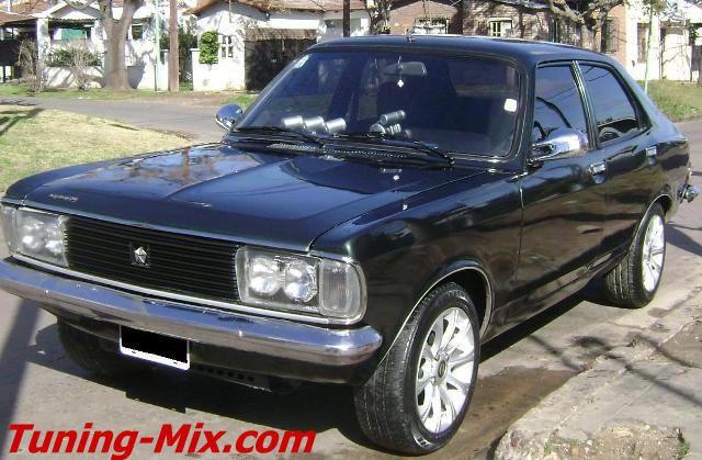 Dodge 1500 1980 Tuning pistero. Fotos y ficha de Dodge 1500 Tuning