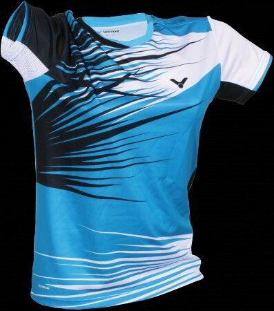 Korea Blue Teeshirt 2014