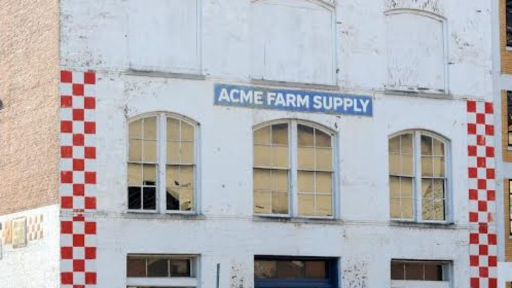 Nashville: Acme Feed & Seed restaurant opens today