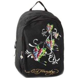 Best Ed Hardy Tattoo Backpacks for 2012