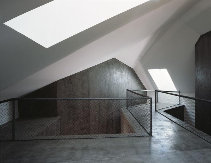 Casa dos cubos   Daniel Malhão