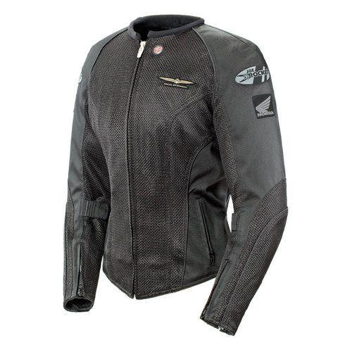 Joe Rocket Women's Goldwing Skyline 2.0 Jacket at RevZilla.com